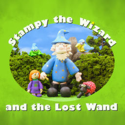 Stampy The Wizard Icon